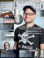 MC-1.2 USB-Interface strikes gold in latest review by German Recording Magazin