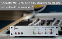 MUTEC MC-1.2 excels in extensive online review