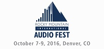 Experience MUTEC products first hand in Denver, CO on October 7-9.