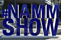 NAMM 2019 - The MUTEC show report in pictures