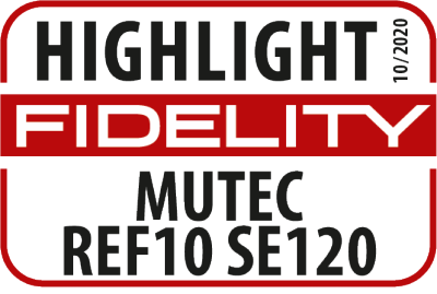 FIDELITY Highlight