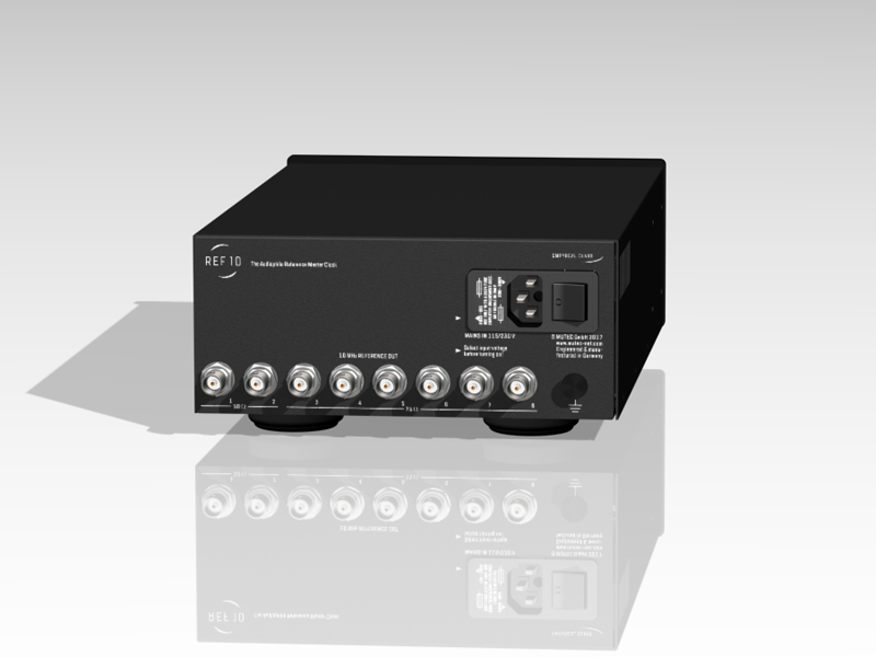 MUTEC - Professional A/V and High-End Equipment - REF 10